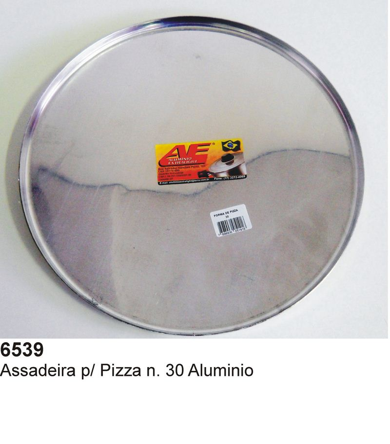 FORMA PIZZA Nº 30