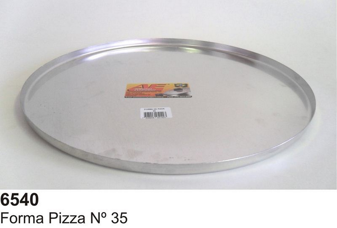 FORMA PIZZA Nº 35