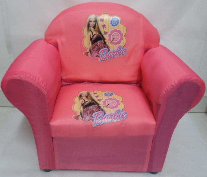 SOFA POLTRONA INFANTIL PERSONAGENS