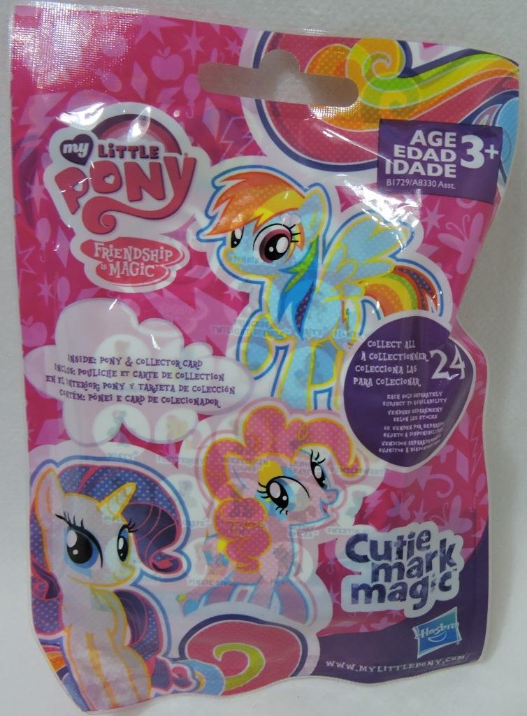 LITTLE PONY MINI FIG INDIVIDUAL - B1729/A8330