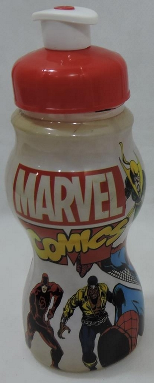 GARRAFA SLEEVE MARVEL COMICS 250 ML - REF.470814