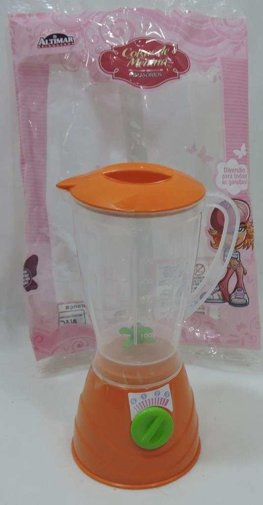 LIQUIDIFICADOR 18CM COLOR INFANTIL- REF.6501/2110