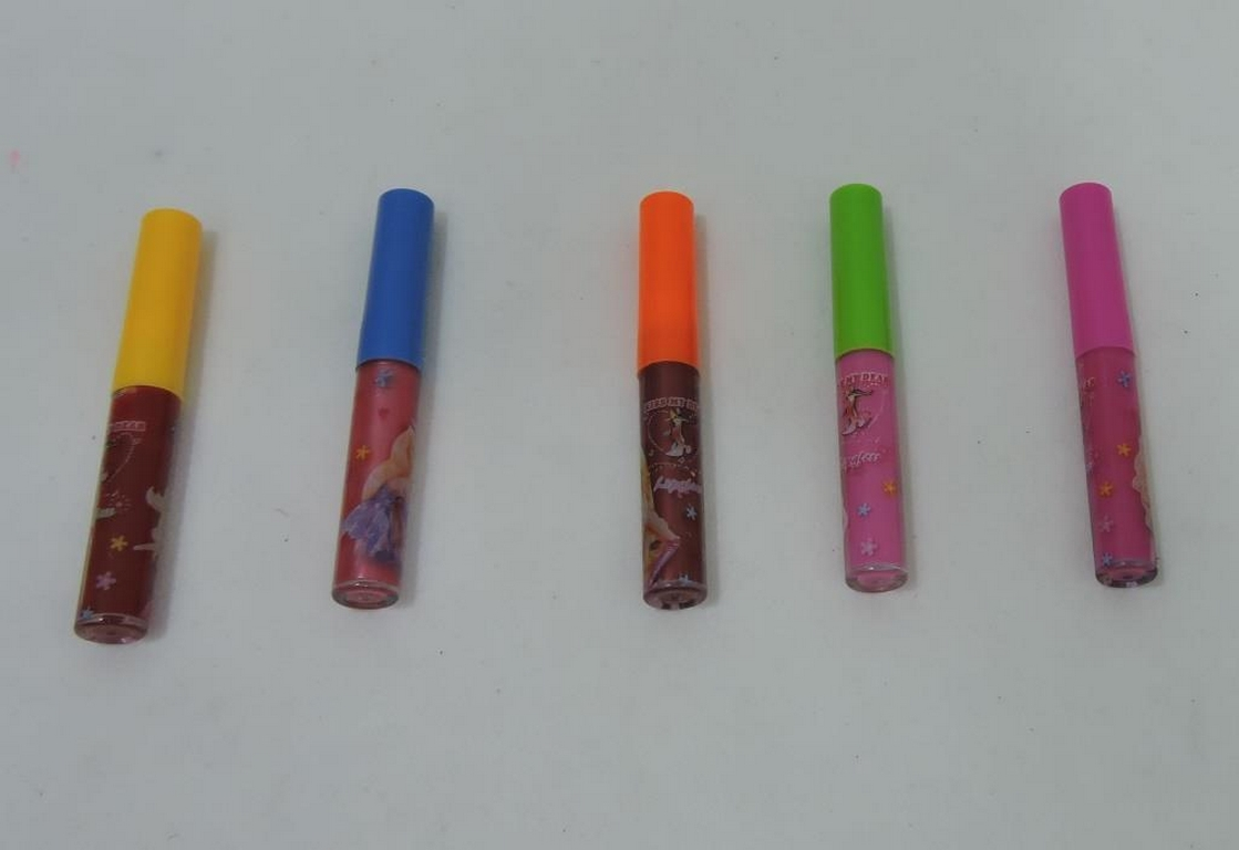 GLOSS LABIAL INFANTIL - DS-128/ DP-19/ PG-5060