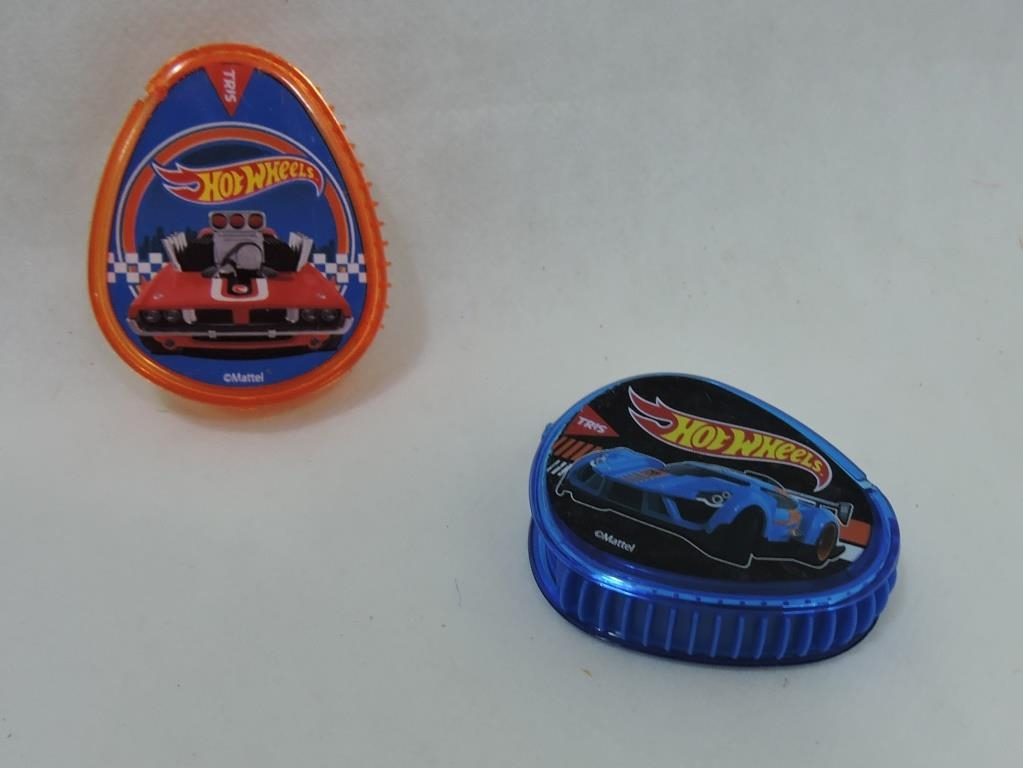 APONTADOR C/ DEPOSITO HOT WHEELS (UNIDADE)- 643984