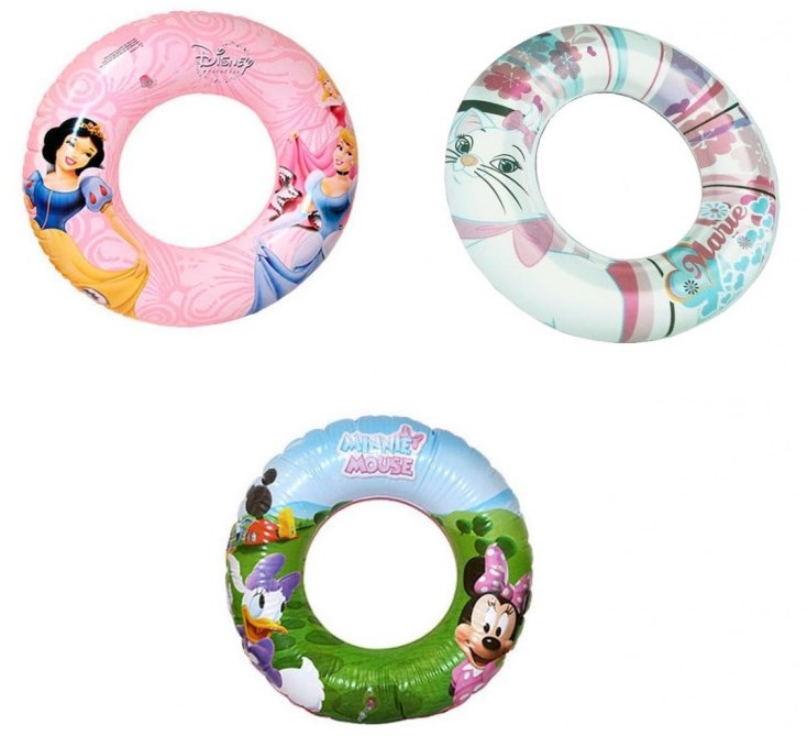 BOIA CIRCULAR DISNEY PERSONAGENS - TY1915DS